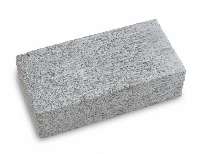 感謝価格 送料無料 コンクリート資材 定番スタイル 石材 ミニブリック レンガ 花壇 モルタル煉瓦 4個入 ブロック