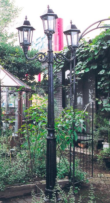 代引き手数料無料 外灯ナポリ S-3-2600(66009)(ジャービス商事)エクステリア 外灯ナポリ 街灯 アウトドアライト 照明 街灯 照明 ガーデンライト, トギツチョウ:43a208c8 --- dondonwork.top