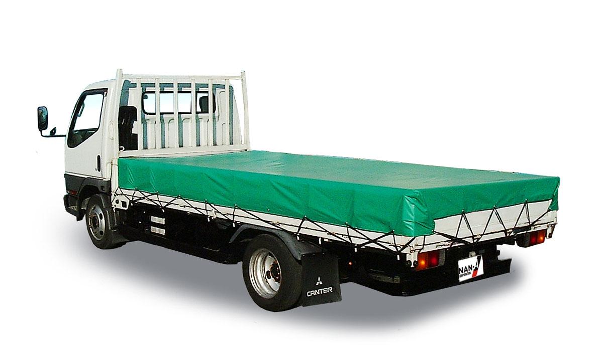 10%OFF トラック 贈り物 シート 南榮工業 TS-40 本州 九州送料無料 四国