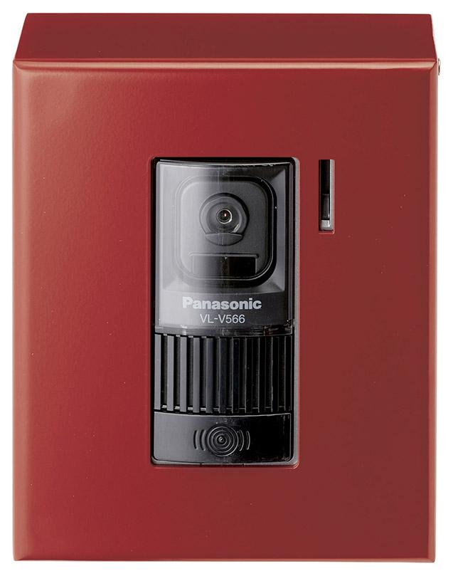 【美濃クラフトかもんシリーズ同時購入用】プレミアムOPTION BOX型インターホンカバー POH-2(※単品ではご購入頂けません)
