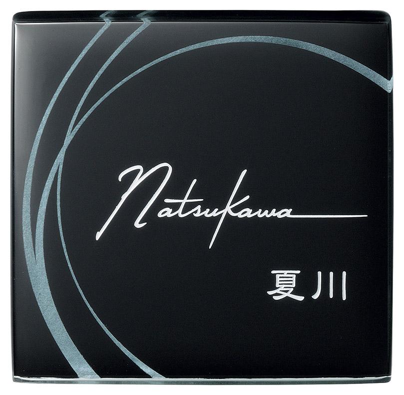 【ガラス表札】漆硝子 GT-73(美濃クラフト)