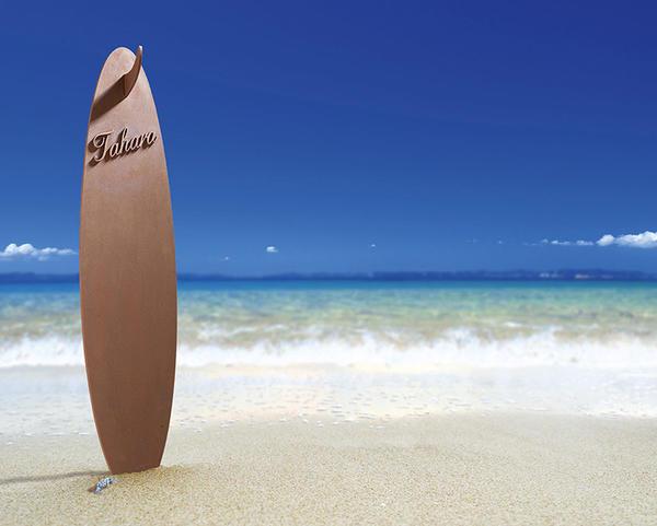 送料無料 ハワイの青い海や陽気な雰囲気が忘れられない家族へ 人気の定番 濃い顔シリーズ 美濃クラフト 2020春夏新作 PZH-1 Hawaii表札