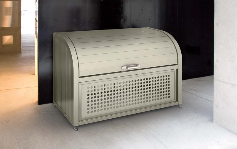 ゴミストッカーPSR型 GPSR1812-07SC(四国化成)