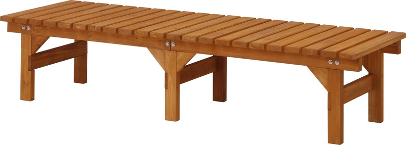 ウッディーDX縁台 ナチュラル 1800×580 1800×580 BMSH-185N(59925700)(タカショー)送料無料 ガーデン家具 ガーデンファニチャー 木製 ガーデン家具 木製, 利島村:944fe6e4 --- sunward.msk.ru