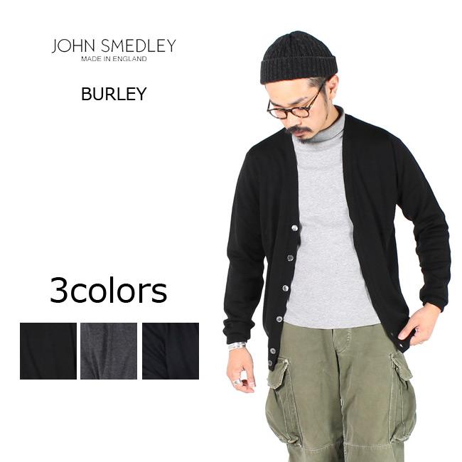 约翰 · 史沫特莱 (史沫特莱) 白肋烟/3 颜色
