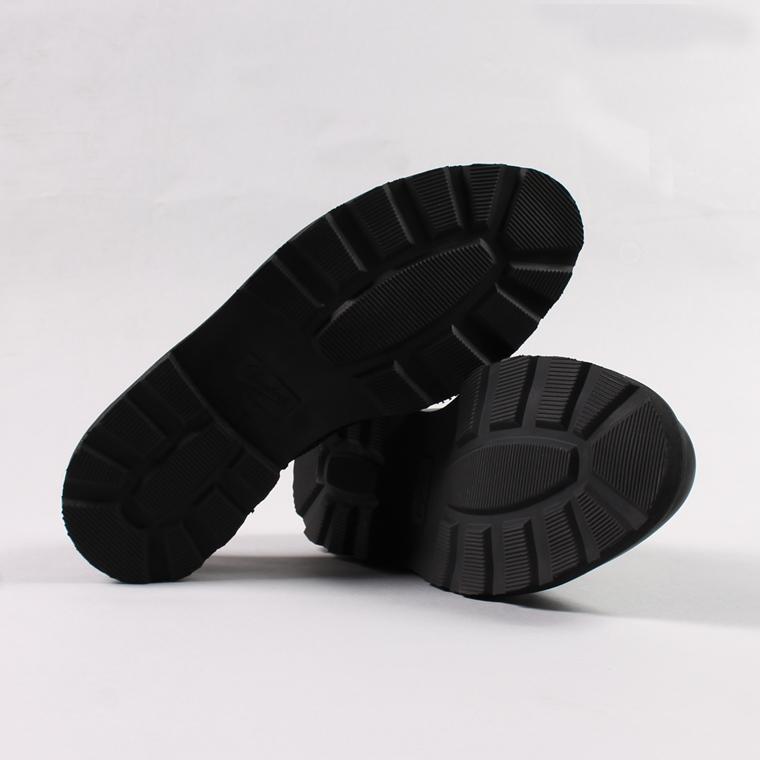 PARABOOT(帕拉长筒皮靴)WILLIAM(威廉)