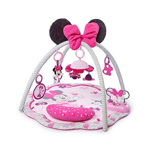 Disney ディズニー ミニーマウス・ガーデンファン・アクティビティジム 11097 入学 歓迎会 新生活応援