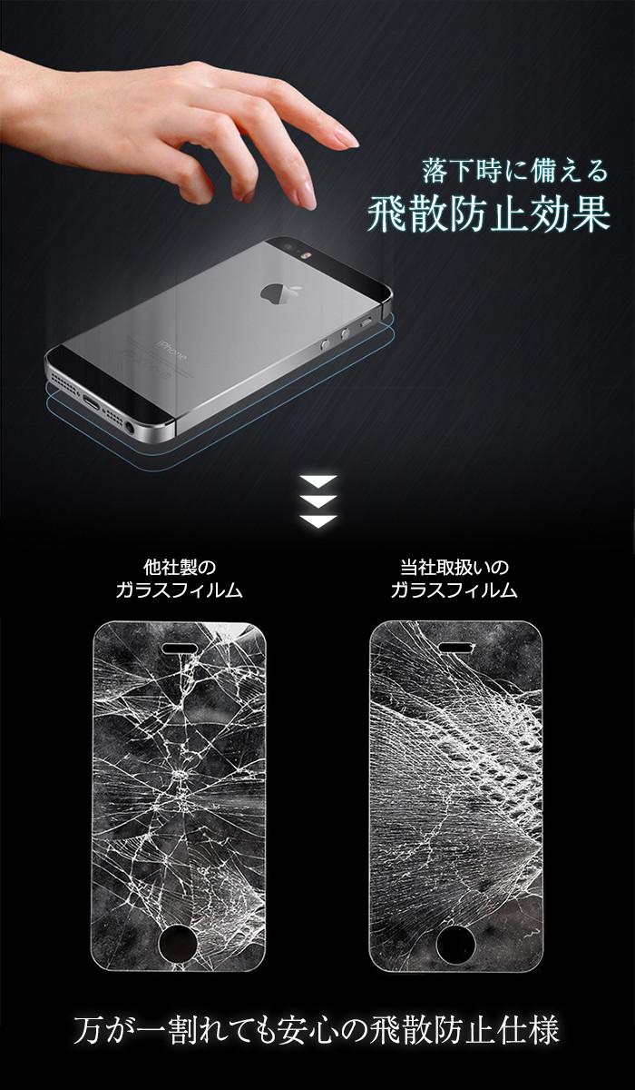 【 あす楽 】iPhoneX ガラスフィルム 保護フィルム | iPhoneXS iPhoneXR iPhoneXSMax iPhoneX iPhone8 iPhone7 iPhone7Plus iPhone8Plus iPhone6 iPhone5 保護フィルム アイフォン 新機種 画面保護 ガラス 9H