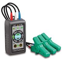 8035_20-1372_非接触検相器 8035_共立電気