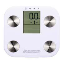 即日出荷 体重計 超安い 体重体組成計 HB-K90-W_08-0035_体重体組成計 オーム電機 ホワイト_OHM