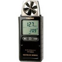 計測機器 風速計 AM-02U_デジタル風速計 風速 人気ブランド 温度 湿度 _CUSTOM カスタム お歳暮