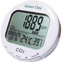 CO2-M1_CO2モニター_CUSTOM(カスタム)