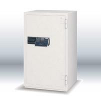 【代引不可】_CSG-93FID_顔認証耐火強化型金庫 (外容積_701L) A4縦横収納可_EIKO(エーコー)