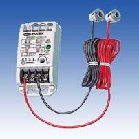 PLC-6SR_赤外線センサー(アクティブ) 来客カウンター用_TAKEX(竹中エンジニアリング)