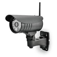 CMS-C71 増設用ワイヤレス防犯カメラ CMS-C71 ELPA(エルパ・朝日電器)