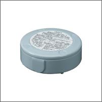 EXL-SW1_無線式 漏水センサー送信機(水もれ/雨ふり送信機) (乾電池式)_Exsight (エクサイト)