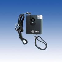護身用品 送料無料/新品 国産品 携帯用アラーム 竹中エンジニアリング ALM-M3_アラートメイト_TAKEX