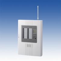 RXF-2000A_多チャンネル受信ユニット(4周波切替対応型) 警報出力20ch_TAKEX(竹中エンジニアリング)