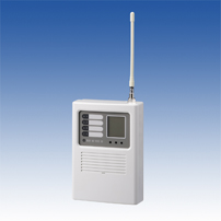 RXF-740A_受信ユニット(4周波切替対応型) 警報出力4CH_TAKEX(竹中エンジニアリング)