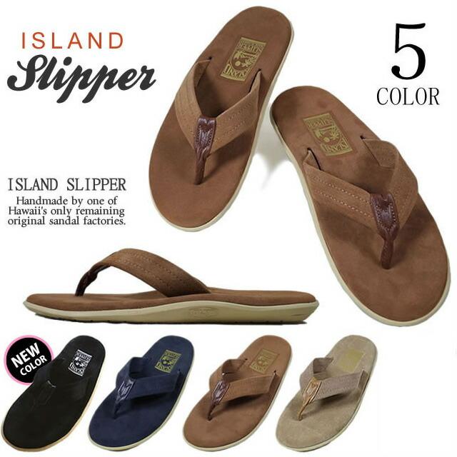 『ISLAND SLIPPER/アイランドスリッパ』is-pt203sl SUEDE LEATHER SANDALS / スエードレザーサンダル -全4色-/革/スウェード/ハワイ/アメリカ/HAWAII/USA/サンダル[is-pt203sl]