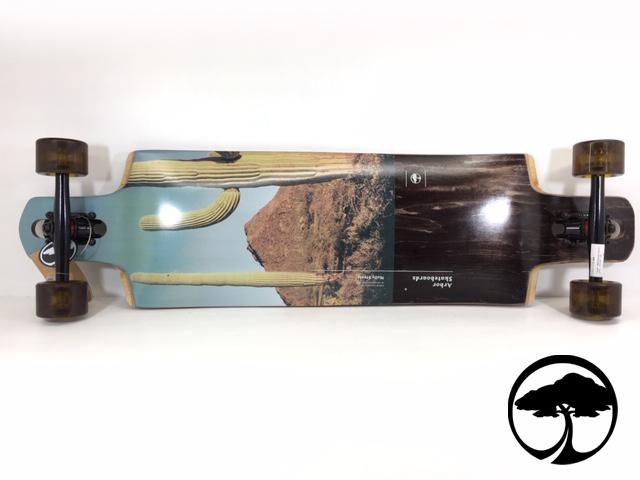 ARBOR スケートボード DROPCRUISER PHOTO COLLECTION 38インチ, LANCE OF KAIN 9024d91a