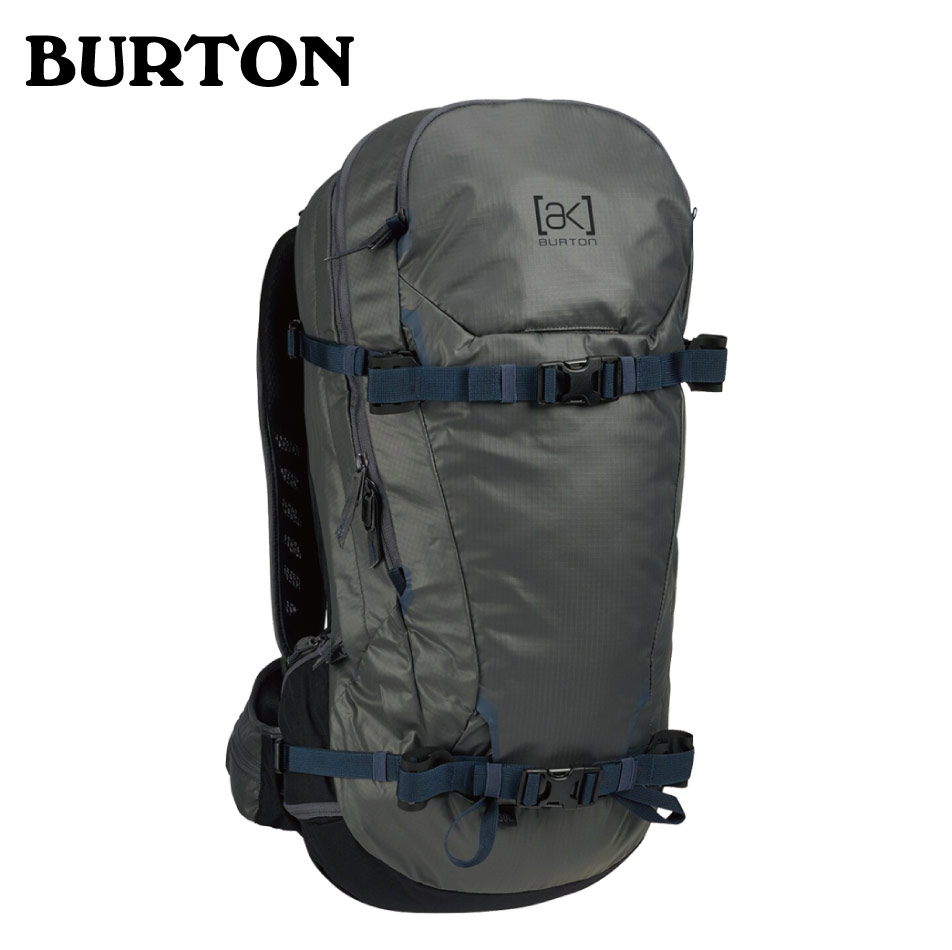 Burton 20SS AK Incline 30L Pack Faded Coated RipStop バートン エーケー インクラインパック バックパック リュック