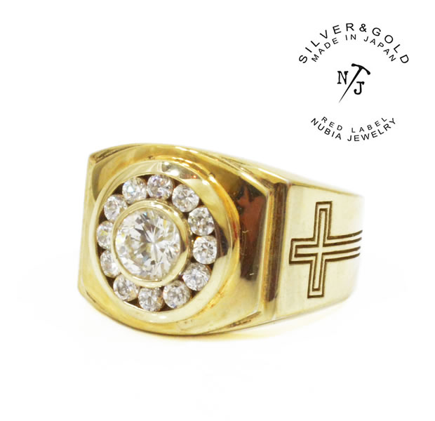 豪華な NUBIA ヌビアsilver ring シルバーリングzirconia 値下げ ジルコニア送料無料 代引き手数料無料 smtb-k kb