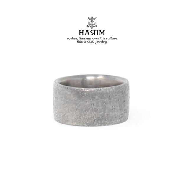 HARIM ハリム HRR041AR GOOD RING4 ARASHISilver シルバー シンプル リング メンズ レディース