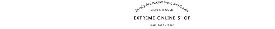 EXTREME:アンプジャパン・シルバー・メンズ・レディース・ペア・通販