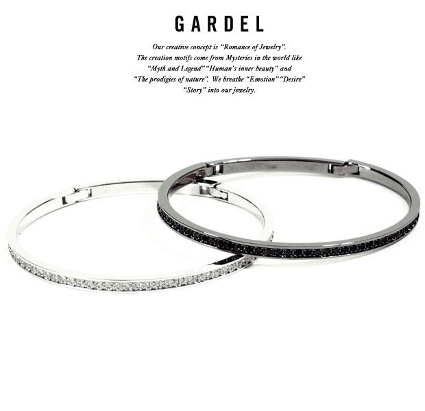 GARDEL ガーデルgdb036MYSTICAL BRACELETBRACELET/ブレスレット/バングルsilver925/シルバージュエリー/アクセサリー
