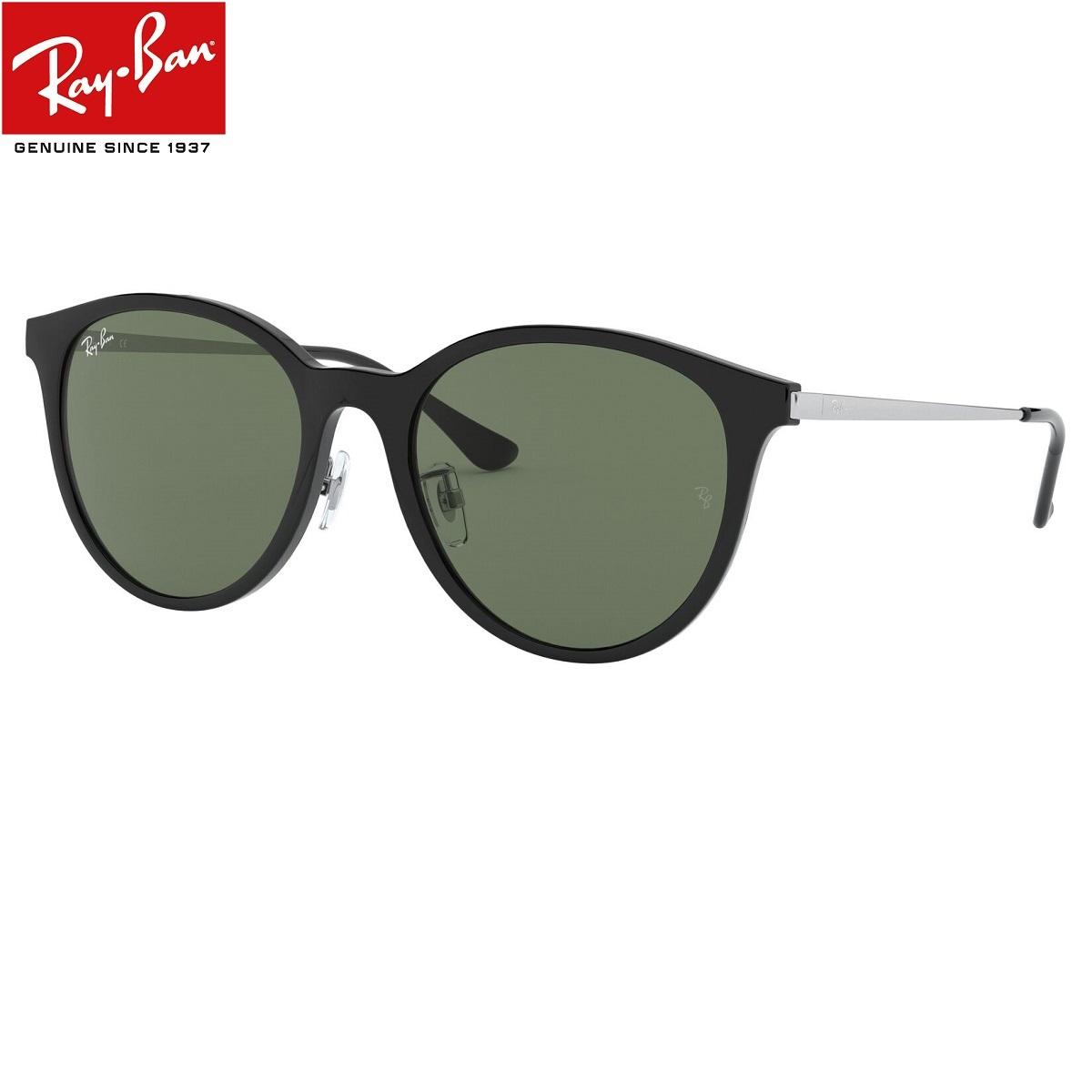 レイバン サングラス Ray-Ban RB4334D 629271(55サイズ) メーカー保証書付