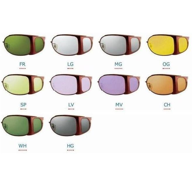 Viewnal 遮光サングラス (1) ヴューナル 東海光学