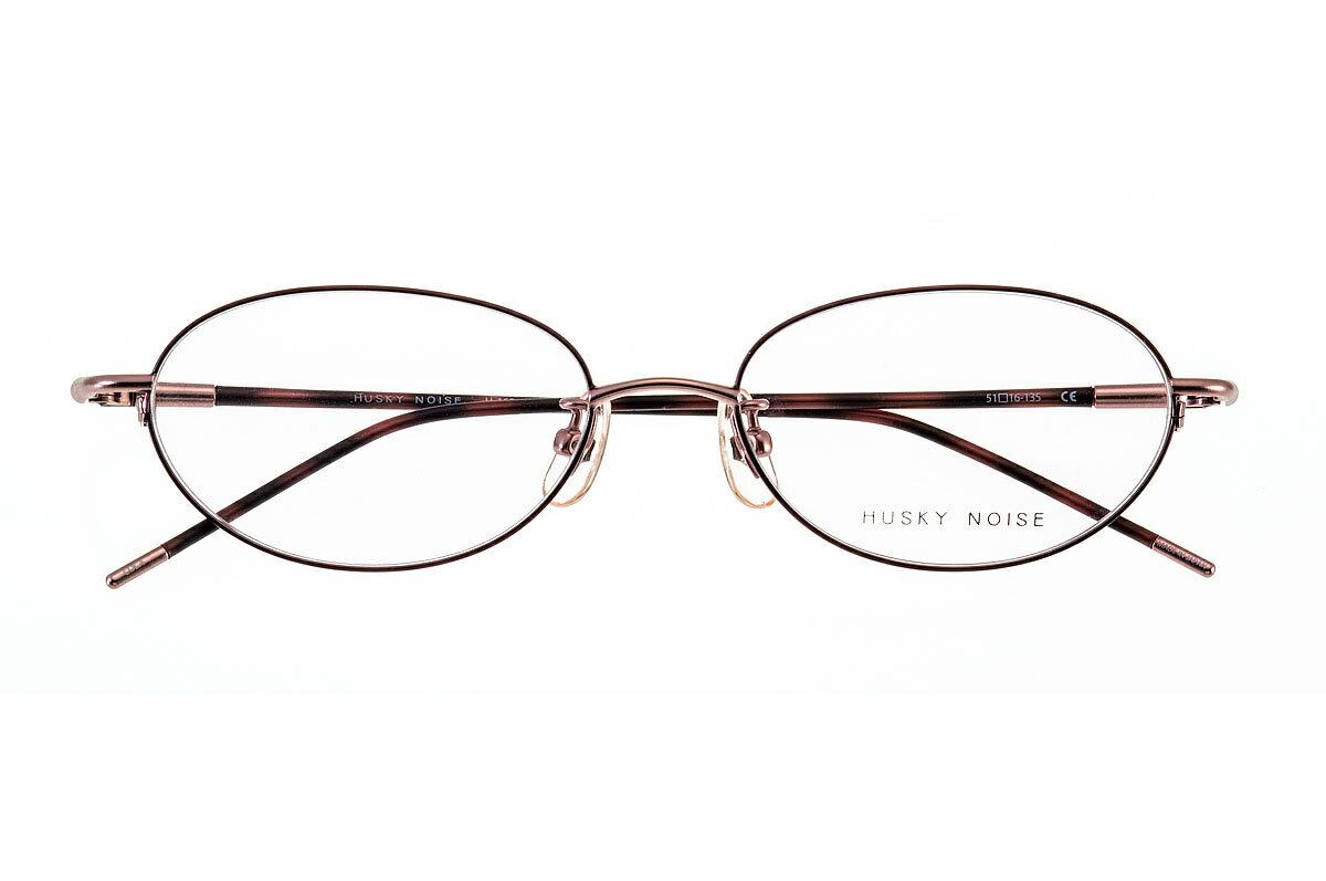eyeneed: 허스키 노이즈 HUSKY NOISE H-169전색안경 프레임 안경 안경 사바에 일본제 ...