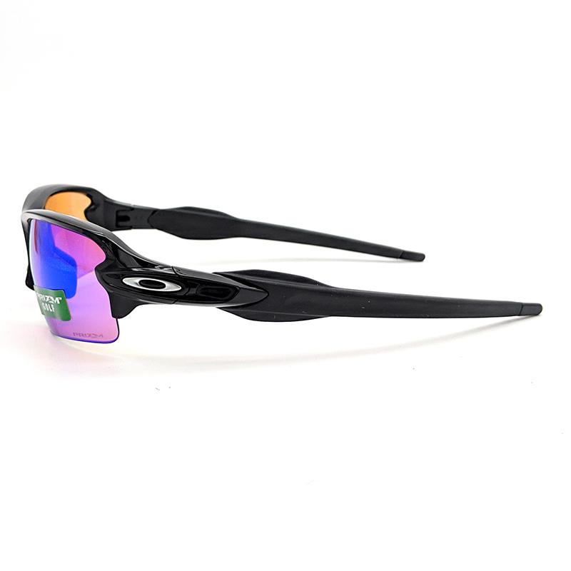 野球 オークリー フラック2.0 自転車 レディース PRIZM GOLF (A) 【送料無料】 アジアフィット スポーツ ロードバイク プリズム メンズ OO9271-09 サングラス ゴルフ OAKLEY FLAK 2.0