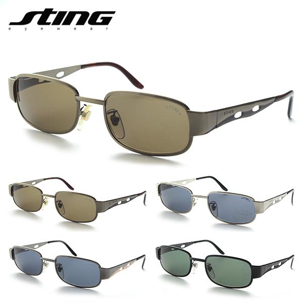 スティング サングラス 全4色 メンズ デッドストック イタリア製 STING POLICE op9932071