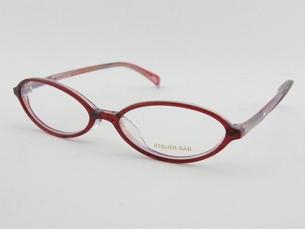 【レンズセット】ビュイレンズセット [ATELIER SAB] アトリエサブ bui 2117-1 PCメガネ お買得 パソコンメガネ オフィス 新品 ビュイ 眼鏡 めがね かわいい 正規品