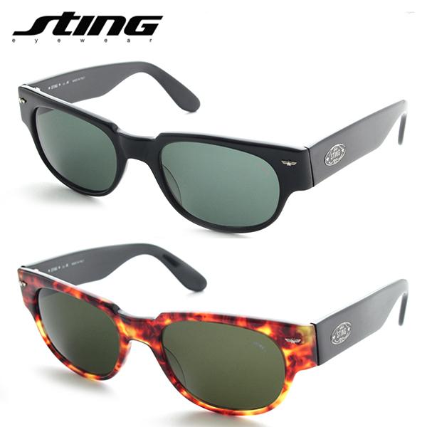 スティング サングラス 全2色 メンズ デッドストック イタリア製 STING POLICE op9932002 pkmns