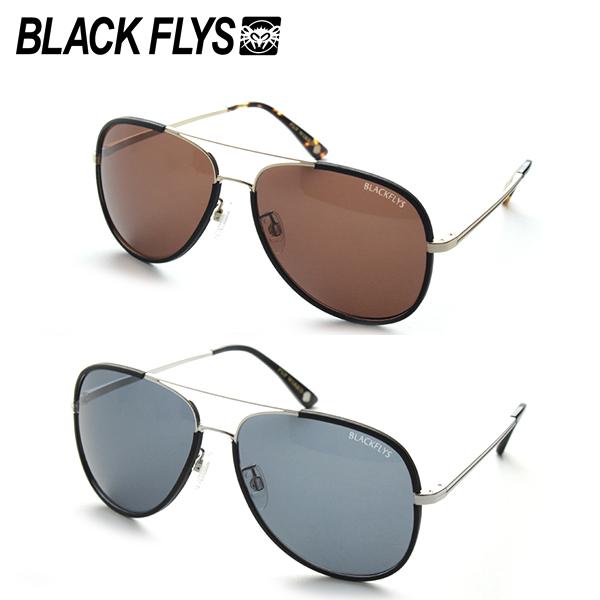 [BLACKFLYS] ブラックフライ 15812 サングラス 革 ワイアード BLACK FLYS ティアドロップ メンズ アジアンフィット 新品 UV ファッション 紫外線カット アイウェア pkmns pkmns