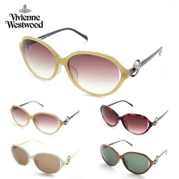 [Vivienne Westwood] ヴィヴィアンウエストウッド 全4色 7754 サングラス 小物 スリム 細身 カジュアル 男女 オーブ レディース 新品 モチーフ 眼鏡 バッグ めがね オーブ