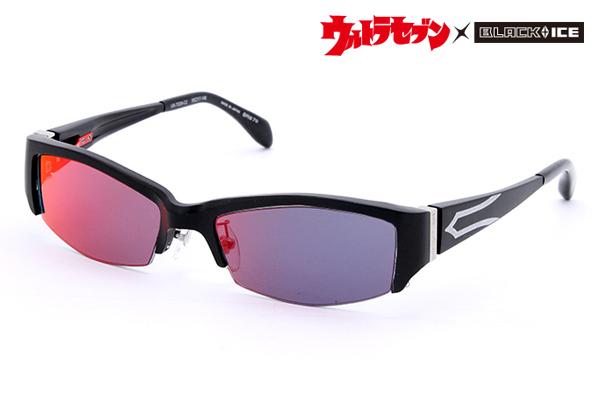 【奥特曼x BLACK ICE】 US702S-2 円谷公司公自有品牌