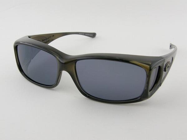 [FITOVERS] フィットオーバー RZ003 サングラス 偏光 ゴーグルタイプ オーバーグラス アウトドア UVカット 正規品 | 偏光サングラス おしゃれ uvカットサングラス