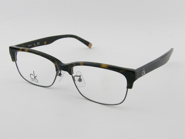 d2770cf2491 Calvin Klein sunglasses 5765A-214 black edge black lady s elegant Shin pull  men ultraviolet rays measures stylish UV cut
