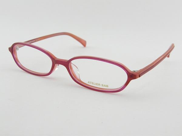 【レンズセット】ビュイレンズセット [ATELIER SAB] アトリエサブ bui 度無しメガネ 2118-1 PCメガネ おしゃれ カジュアル パソコンメガネ 新品 眼鏡 めがね 事務作業 ビュイ 正規品