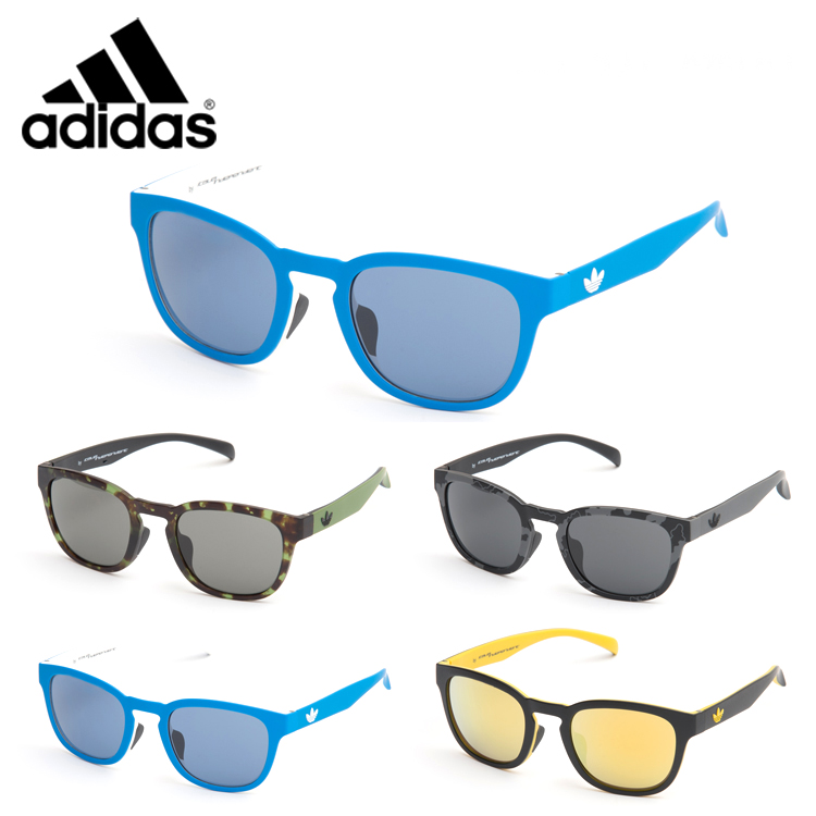 adidas eyewear womens green