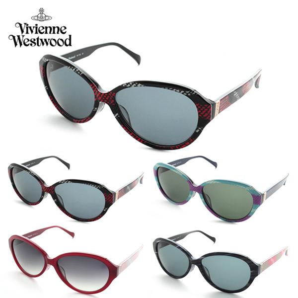 [Vivienne Westwood] ヴィヴィアンウエストウッド 全4色 7752 サングラス 蛇柄 スリム 細身 カジュアル きれいめ スタイリッシュ 新品 モチーフ 眼鏡 バッグ めがね オーブ