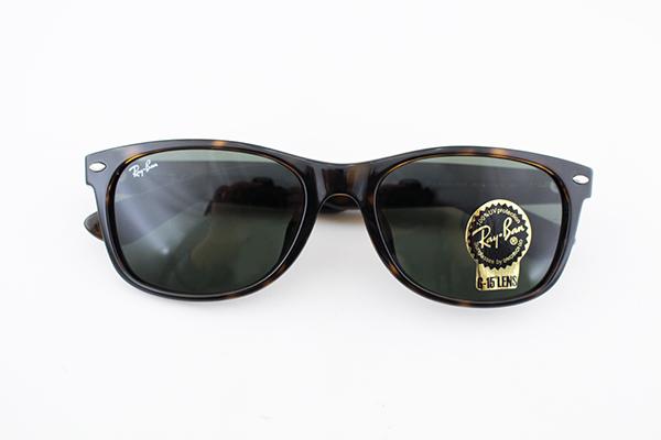 411ab894c7b2  Ray-Ban  rayban sunglasses RB2132F-902L-55 basic summer new way Farrar  RAYBAN recreation Demi new article genuine article logo black UV cut  constant seller ...