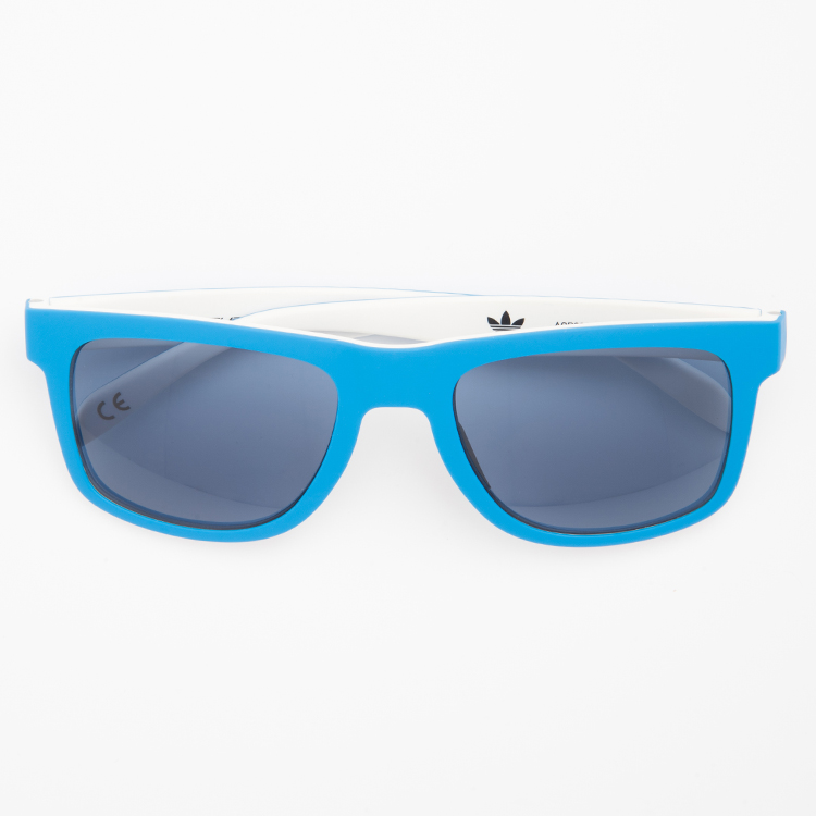 adidas sunglasses womens blue