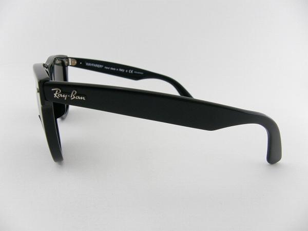6be5d64028b4a eyeone  Ray-Ban-Ray Ban RayBan 2140F-901-58-54 sunglasses polarized ...
