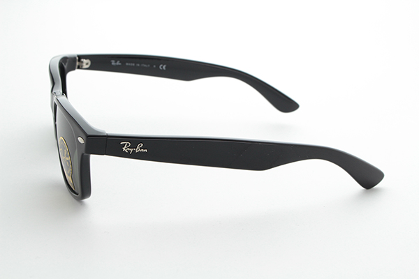 5014086a9000  Ray-Ban  rayban sunglasses RB2132F-901L-55 basic summer new way Farrar  RAYBAN recreation black new article genuine article logo black UV cut  constant ...