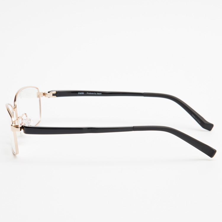 eyeone: FACE face glasses frames FA3102 square gold eyeglass frames ...